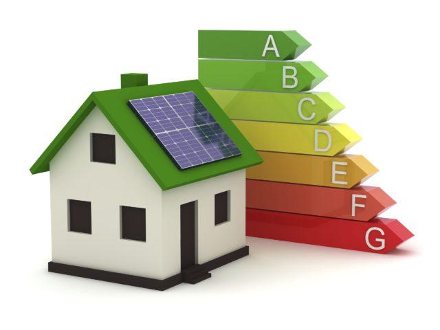 Energy Efficiency Energieeffizienz