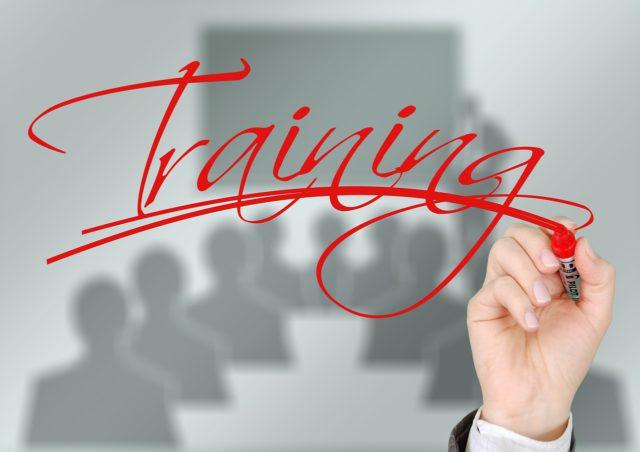 Sales Training Company Image