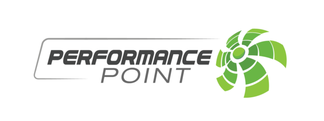 Copy Of Performance Point Logo